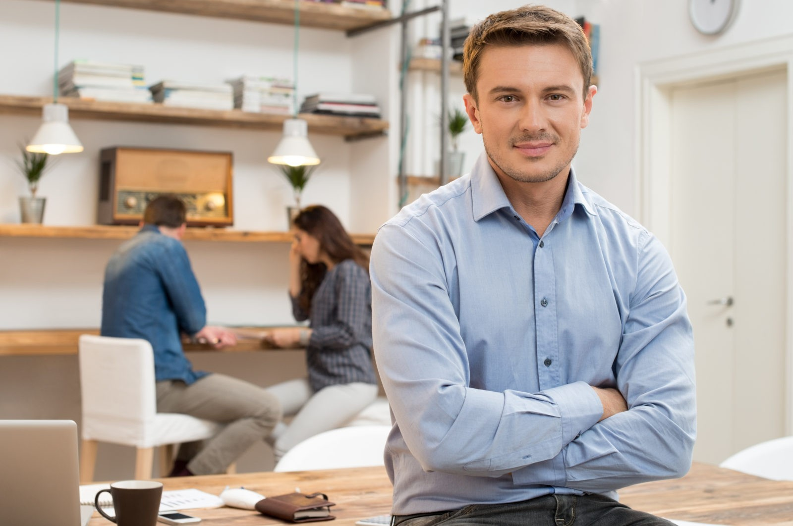 Employee Benefits: The Benefit of Benefits