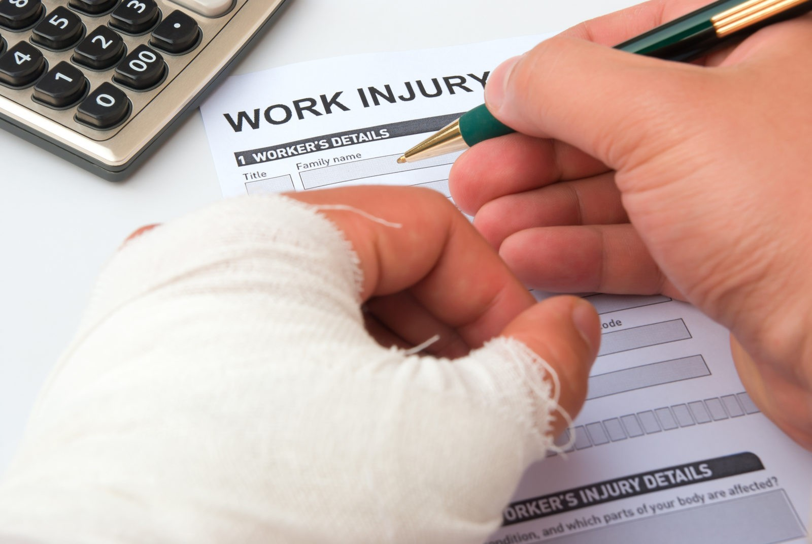 Workers Compensation 101 for Your Small Business