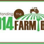 Insurance Implications of the 2014 Farm Bill