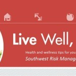 Live Well, Work Well - Health and Wellness Tips