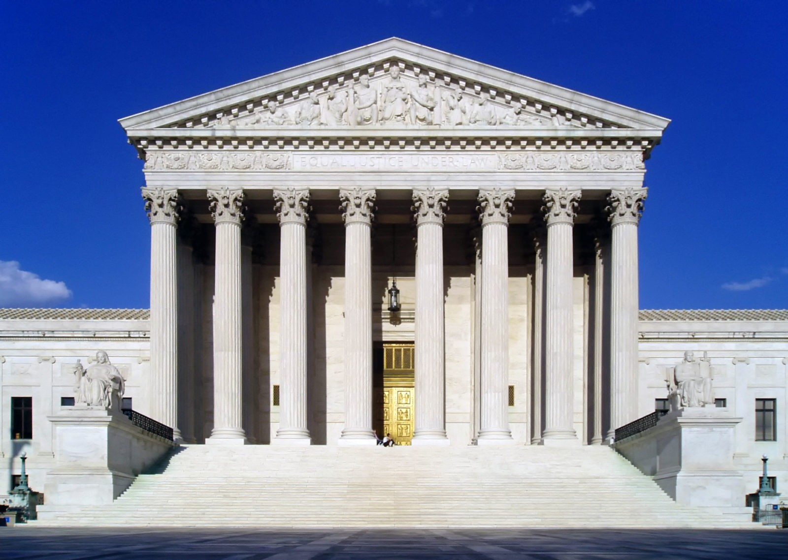 Supreme Court Ruled in Favor of Same-Sex Marriage