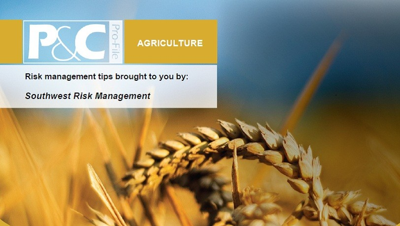 Property and Casualty Profile – Agriculture