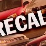 Auto Recall Notice