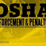 OSHA Enforcement and Penalties Newsletter