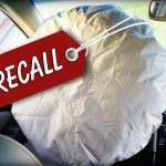 Personal Insurance Risk Insights - Recall - Airbag