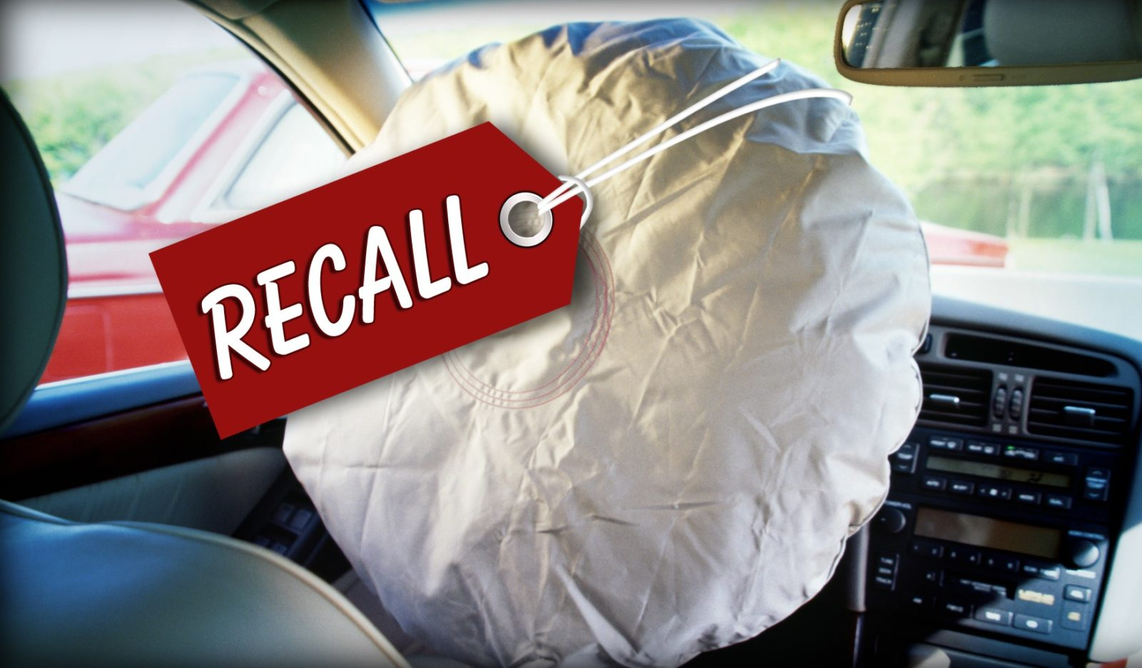 Personal Insurance Risk Insights – Dangerous Airbags