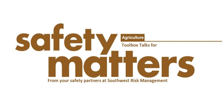 Agriculture Safety Tips – Handling Livestock Safely