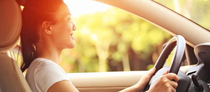 Become a Safer Driver by Avoiding These Bad Driving Habits