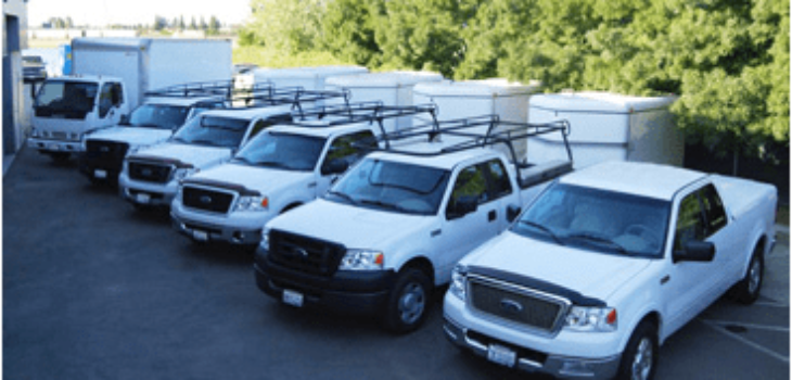 Reducing Risks to Your Business Vehicles