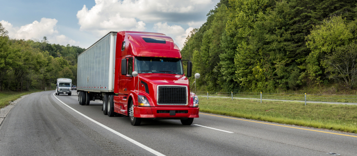 Trucking News – Civil Penalties Inflation Adjustment