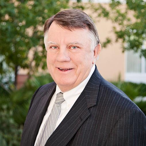 Terry Larsen